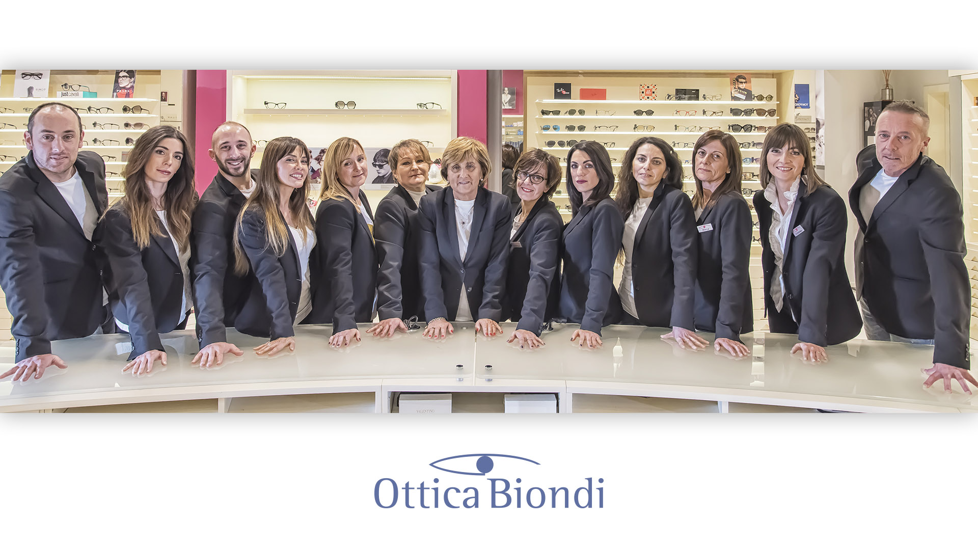 Staff Ottica Biondi - Morciano Di Romagna